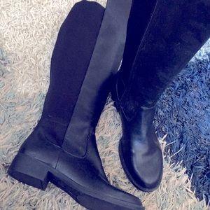 New Arizona Boots 8M